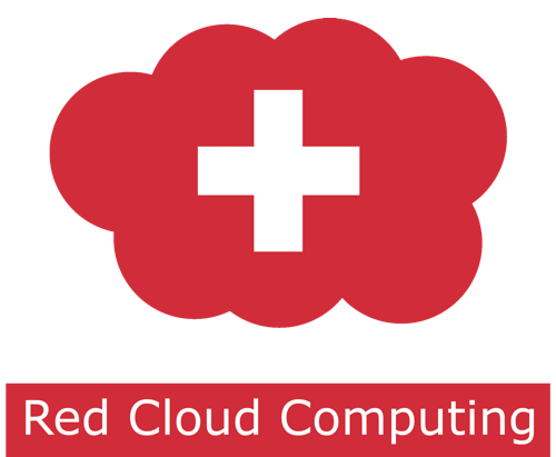 Red cloud computing